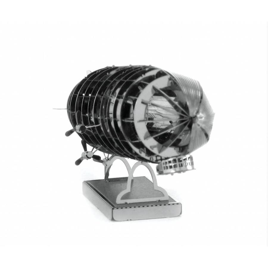 Graf Zeppelin - 3D puzzle-5