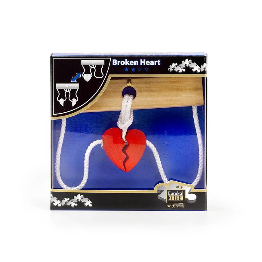 Broken heart - Level 2 - breinbreker-1