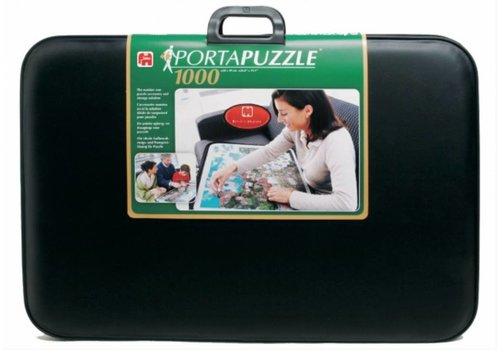 Jumbo Puzzle folder Portapuzzle De Luxe - up to 1000 pieces