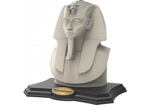 Tutankhamon - 3D puzzel