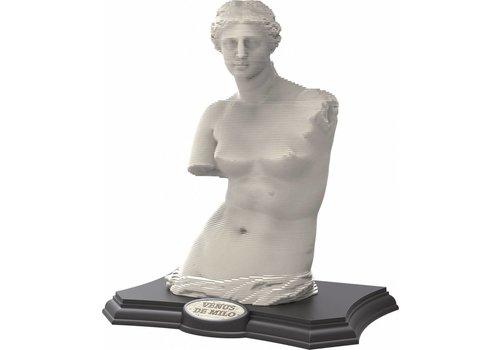 Venus of Milo - 3D puzzle