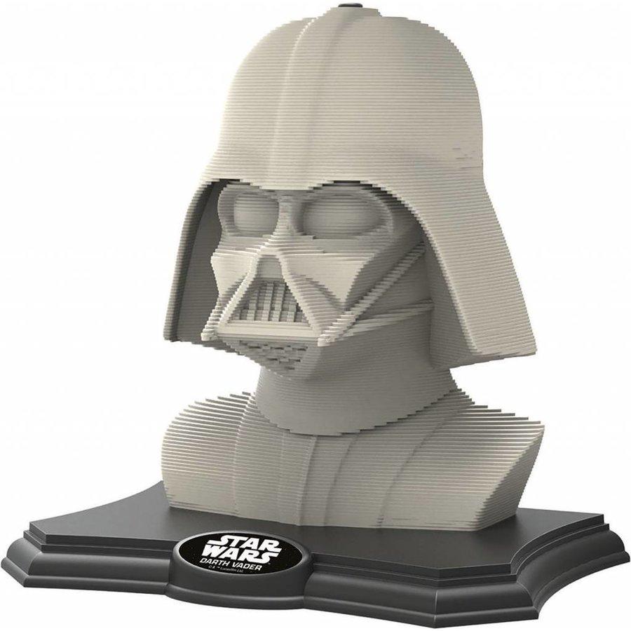 Star Wars - Darth Vader - 3D puzzle-1