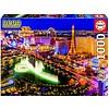 Educa Las Vegas - Glow in the Dark - 1000 stukjes