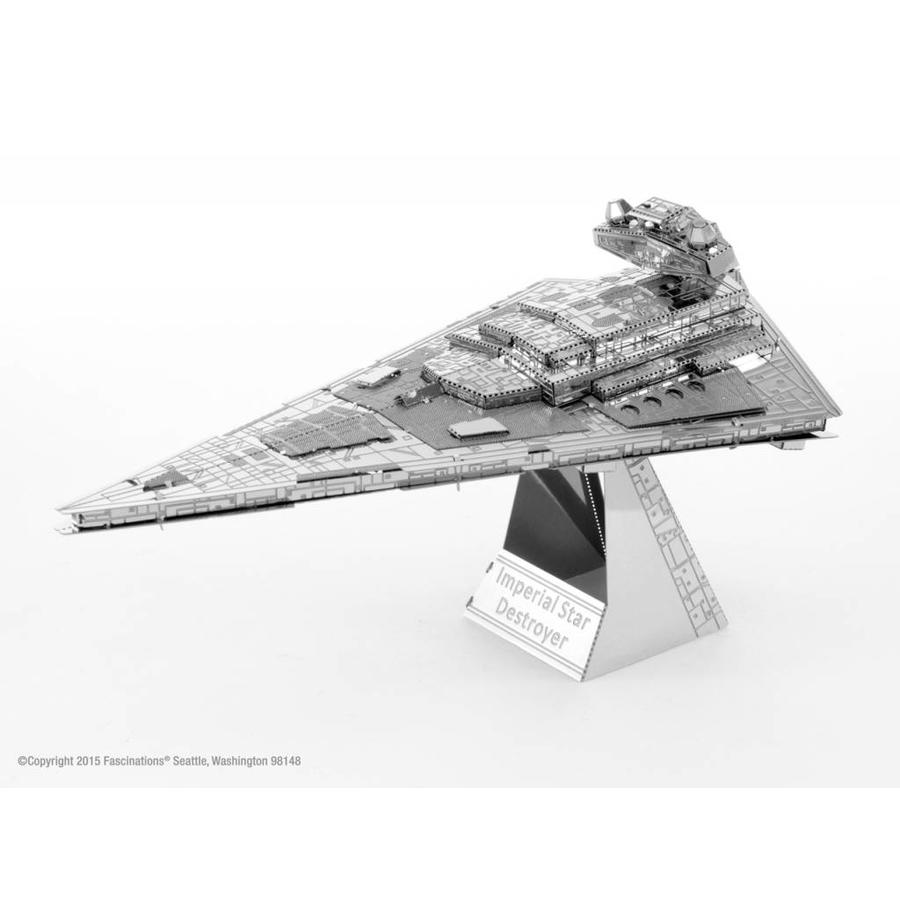 Imperial Star Destroyer - 3D puzzel-1