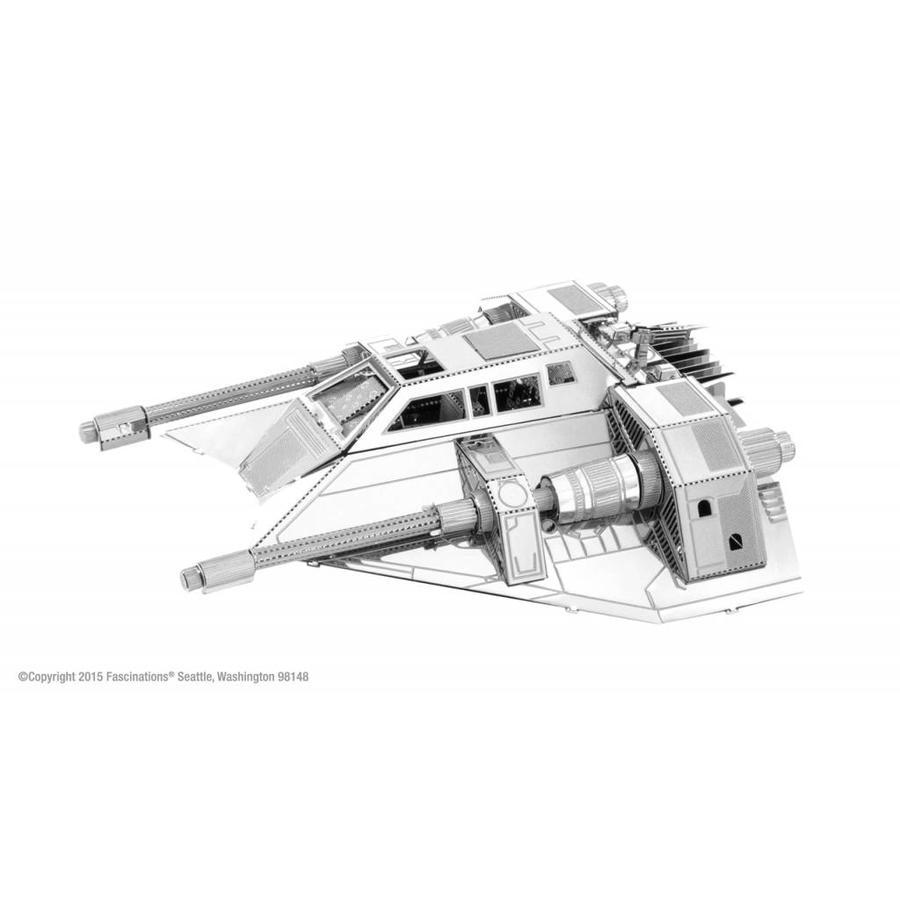 Snowspeeder - 3D-puzzel-1