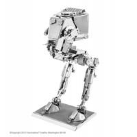 AT-ST - Star Wars 3D-puzzel