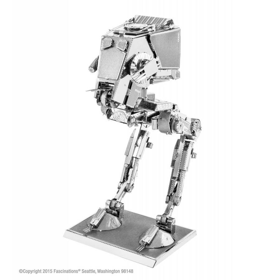 AT-ST - Star Wars 3D-puzzel-1