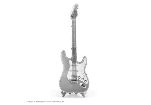 Electric Lead Guitar - 3D puzzle