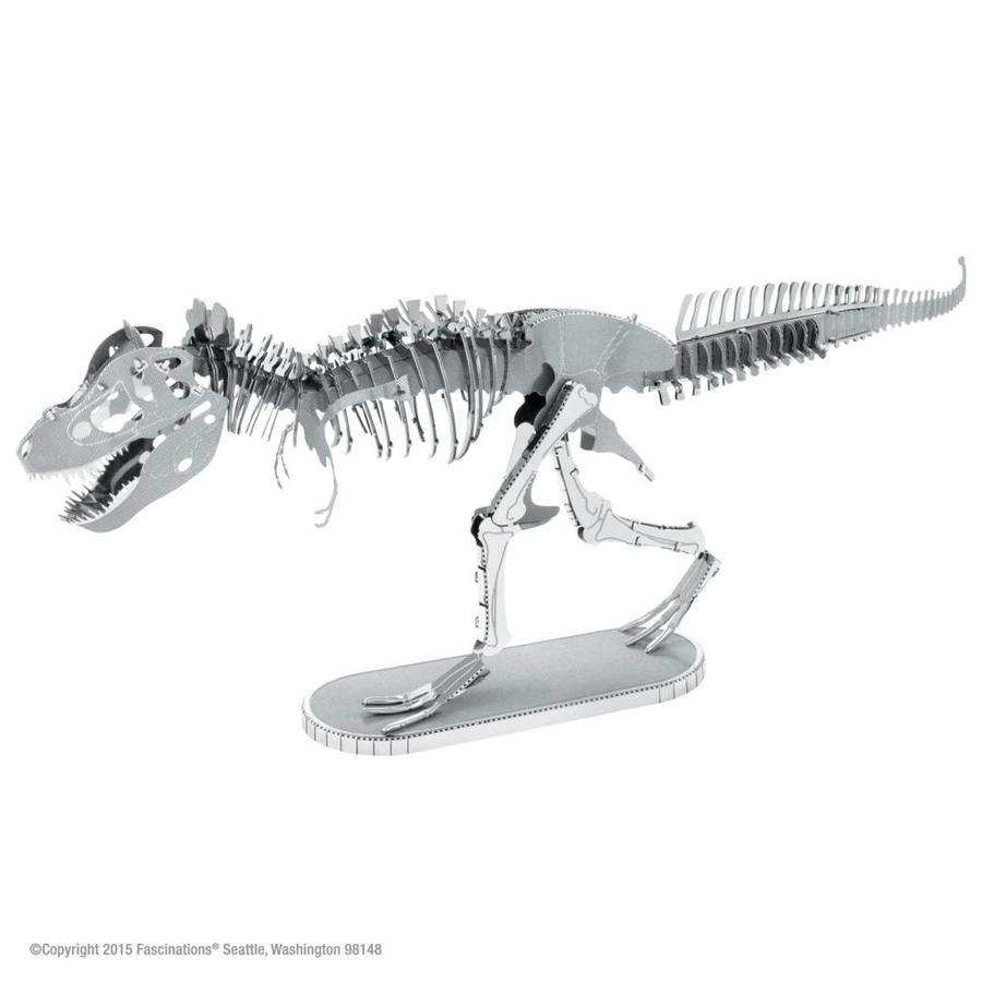 Tyrannosaurus Rex - puzzle 3D-1