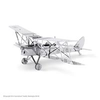 DH82 Tiger Moth - 3D puzzel