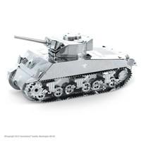 Sherman Tank - 3D puzzel
