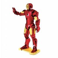 thumb-Iron Man (Mark IV) - Marvel - 3D puzzle-2