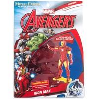 thumb-Iron Man (Mark IV) - Marvel - 3D puzzel-6