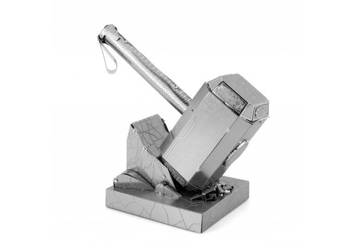 Thor's Hammer - Marvel - 3D puzzle