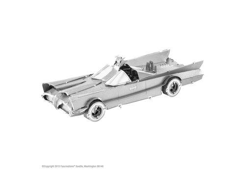 Batman Classic TV Batmobile - 3D puzzle