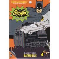 thumb-Batman Classic TV Batmobile - 3D puzzel-4