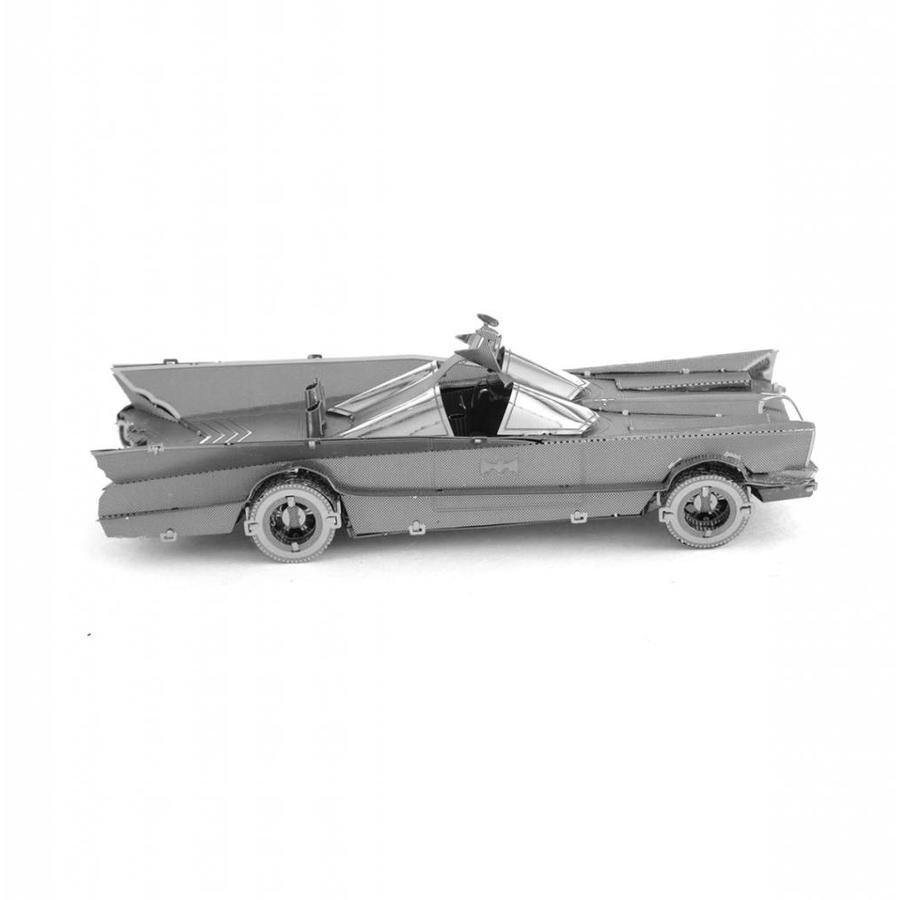 Batman Classic TV Batmobile - 3D puzzel-2