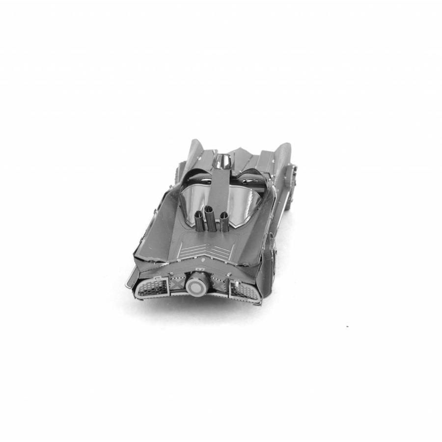 Batman Classic TV Batmobile - 3D puzzel-3