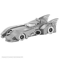 thumb-Batman 1989 Batmobile - 3D puzzel-1
