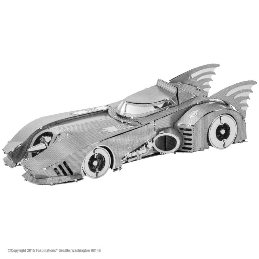 Batman 1989 Batmobile - 3D puzzel-1