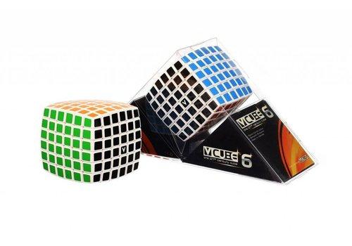 V-Cube 6 - Cube