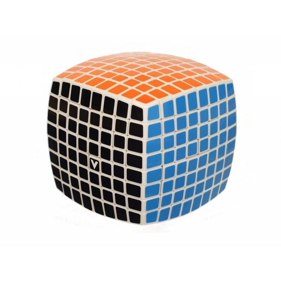V-Cube 8 - Cube-2