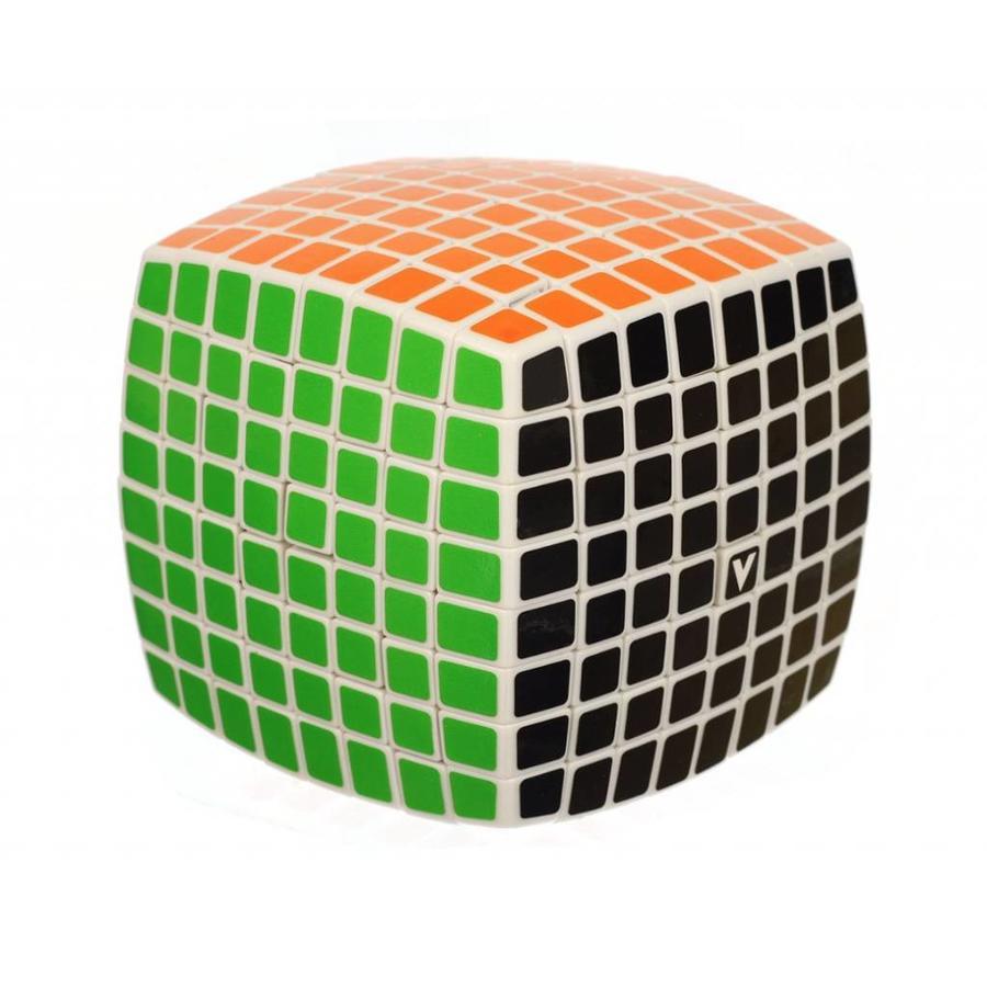 V-Cube 8 - Cube-3