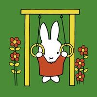 thumb-Miffy - Puzzles 2, 3, 4 et 5 pièces-2