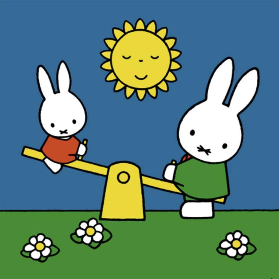 Miffy - Puzzles 2, 3, 4 et 5 pièces-3