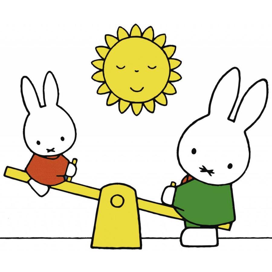 Miffy - Puzzles 2, 3, 4 et 5 pièces-5