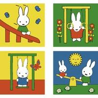 thumb-Miffy - Puzzles 2, 3, 4 et 5 pièces-6