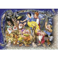 thumb-Werelds grootste Disney puzzel van 40000 stukjes (exact 40320 stukjes)-3