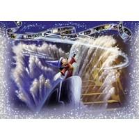 thumb-Werelds grootste Disney puzzel van 40000 stukjes (exact 40320 stukjes)-4
