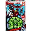 Educa Avengers - puzzle de 200 pieces