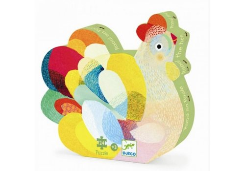Raoul The chicken - 24 pieces