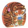 Djeco Le tigre dur - 24 pièces