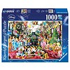 Ravensburger The Christmas train - 1000 pieces