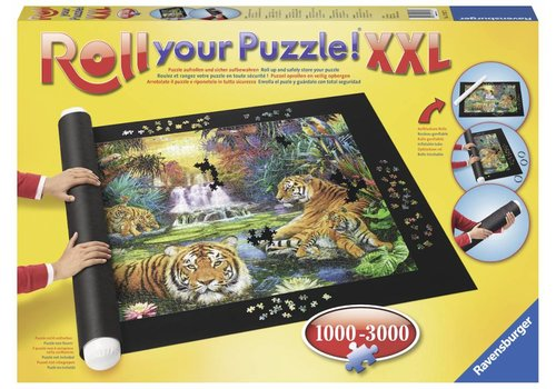 Ravensburger Roll your puzzle (max. 3000 stukjes)