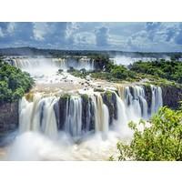 thumb-Cascade d'Iguazu - 2000 pièces-1