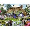 Ravensburger Cottage in Engeland - 1500 stukjes