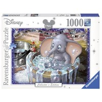 Dumbo - Disney - Collector's Item - 1000 stukjes