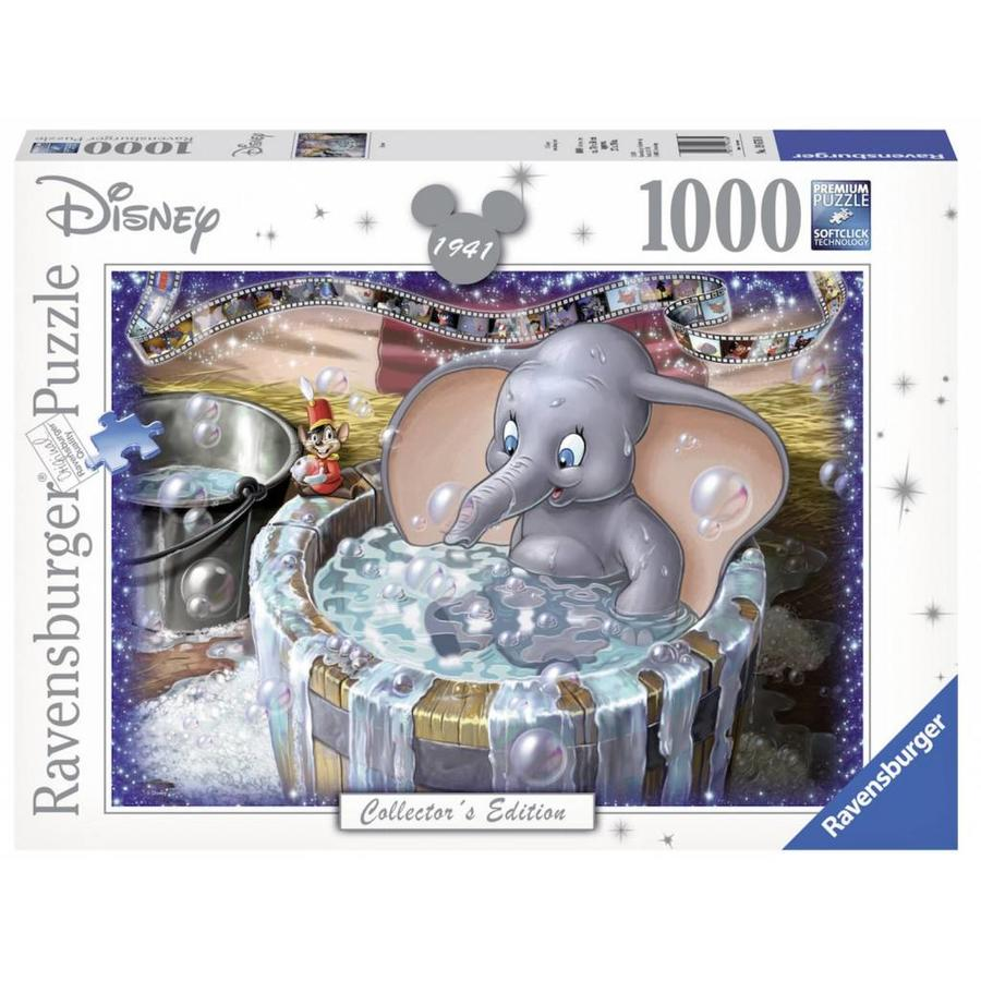 Dumbo - Disney - Collector's Item - 1000 stukjes-1