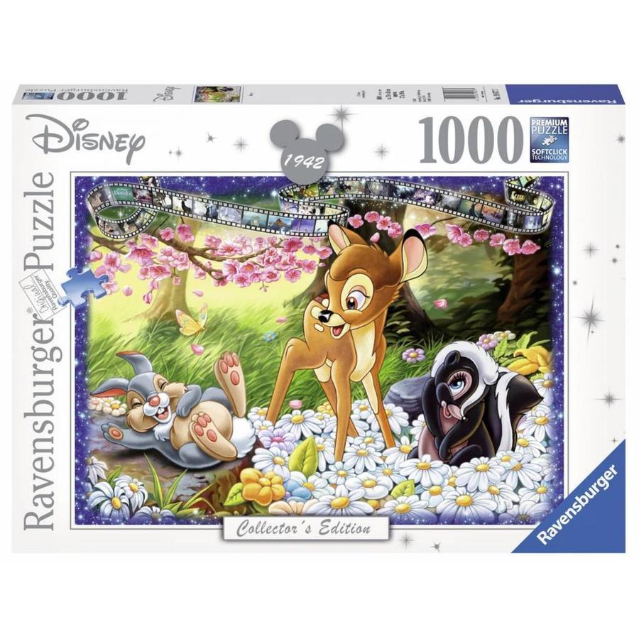Bambi - Disney - 1000 stukjes-1
