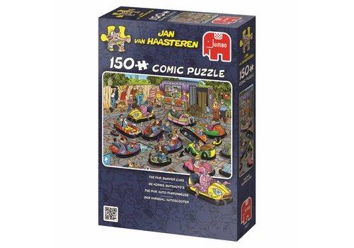 Jumbo Botsautos - JvH - 150 pieces