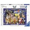 Ravensburger Sneeuwwitje - Disney - Collector's Item - 1000 stukjes