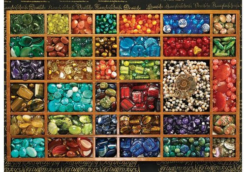 All beads - 1000 pieces