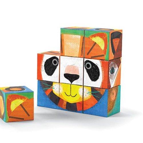 Puzzles bloc