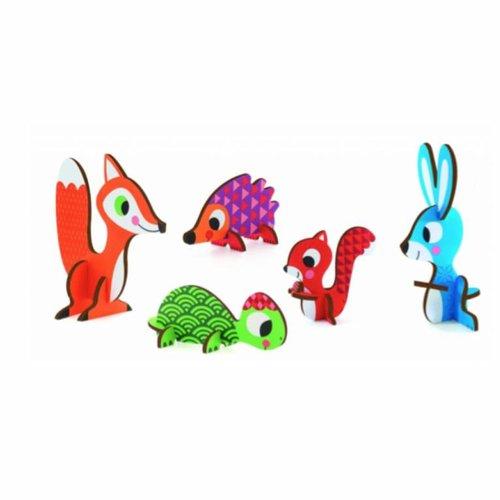 3Dpuzzels
