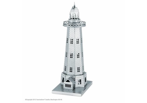 Metal Earth Lighthouse - puzzle 3D
