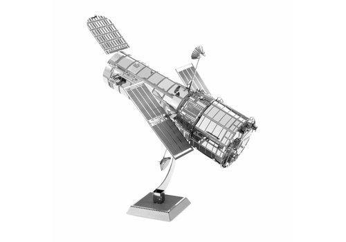Hubble Telescope - 3D puzzel